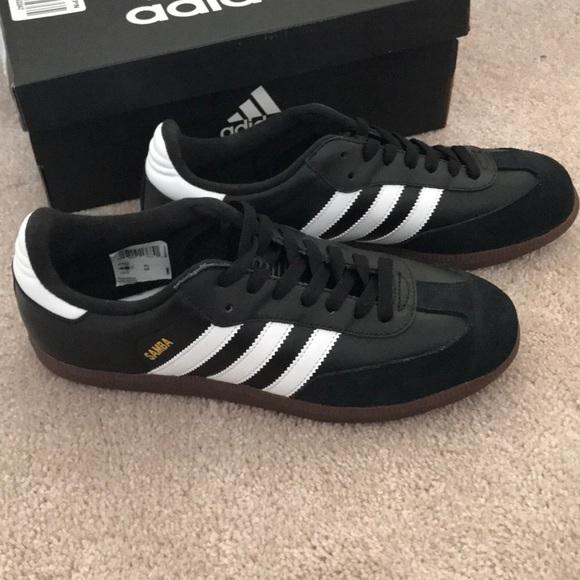 adidas samba classico scarpe taglia 95 poshmark